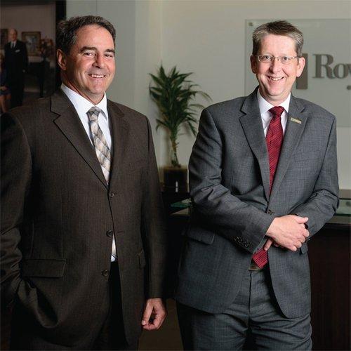 Dan Manning & Andrew Otway