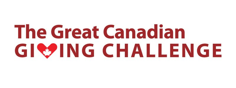 The Great Canadian Giving Challenge - Make a gift during the month of June & help us win $10,000!