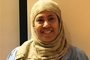 Halewya Saleh, Housekeeping