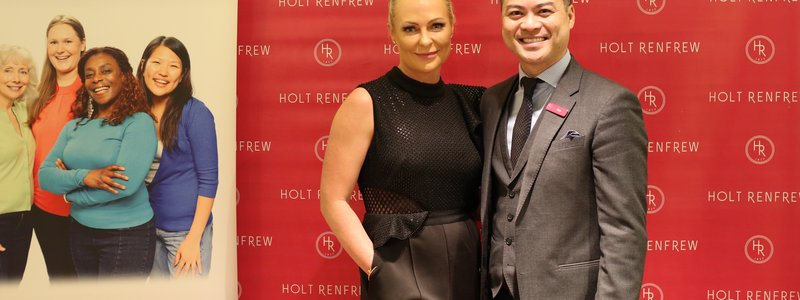 A Record Breaking Evening at Holts for Hope 2017