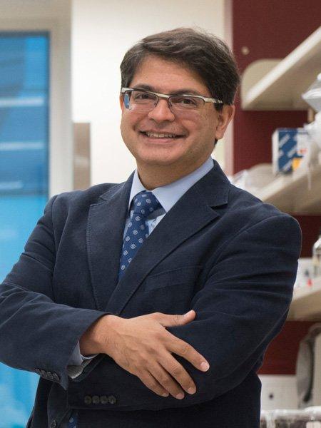 Dr. Karim Damji