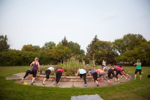 Fit Your Life - Bootcamp