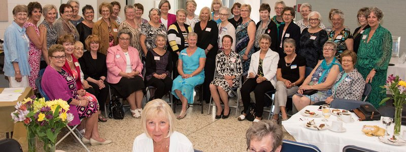 """They Were Your Family"" – Royal Alexandra Hospital Nursing Graduates Gather at the Royal Alex"