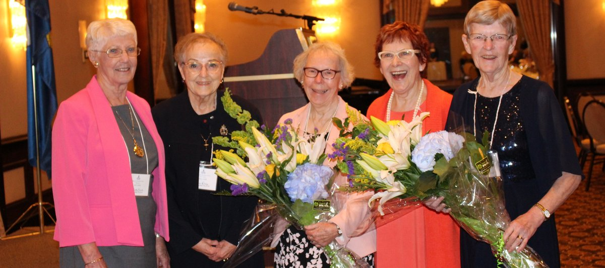 Women's Canadian Club of Edmonton lives on in mission through significant gift to the Lois Hole Hospital for Women